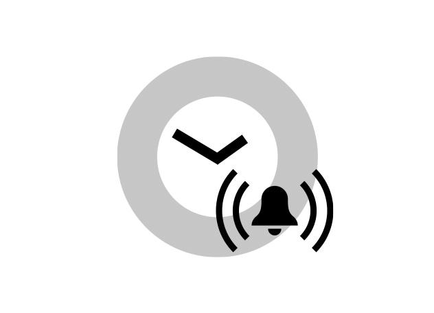 Ajustar la alarma