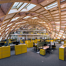 Swatch New HQ