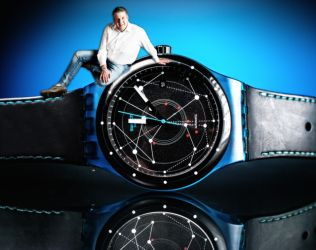 Have fun with Swatch