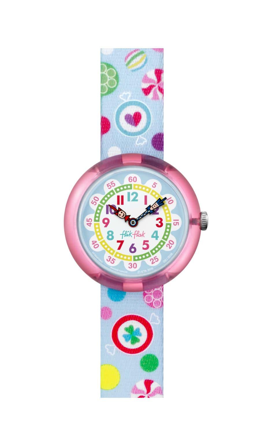 Swatch - SUGAR BUNCHY - 1
