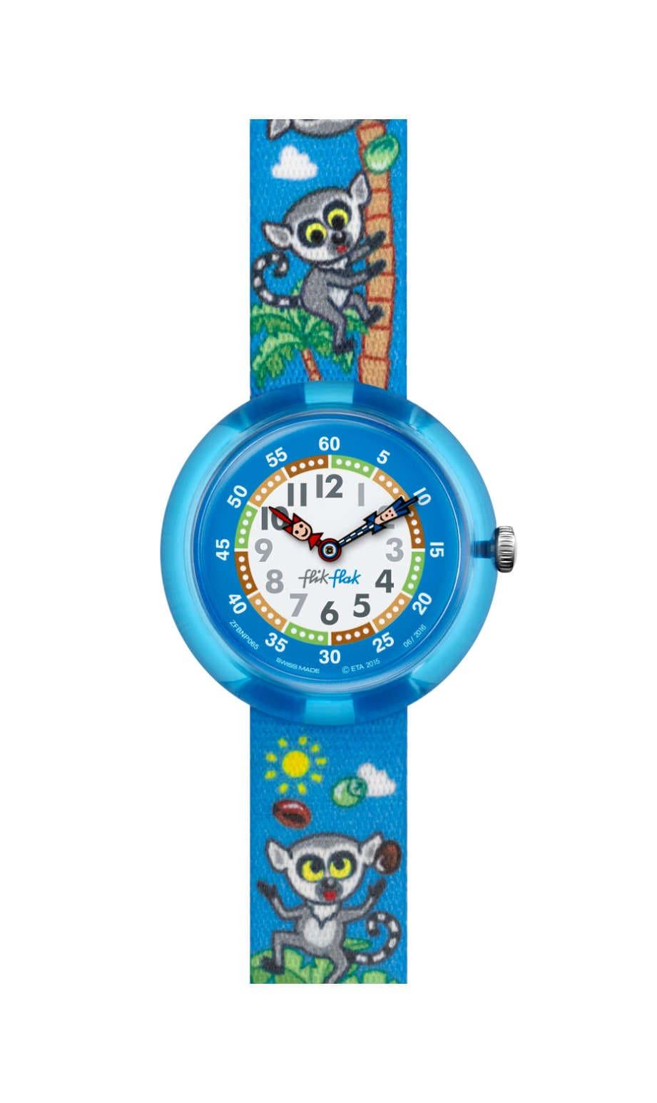 Swatch - GIDRO - 1