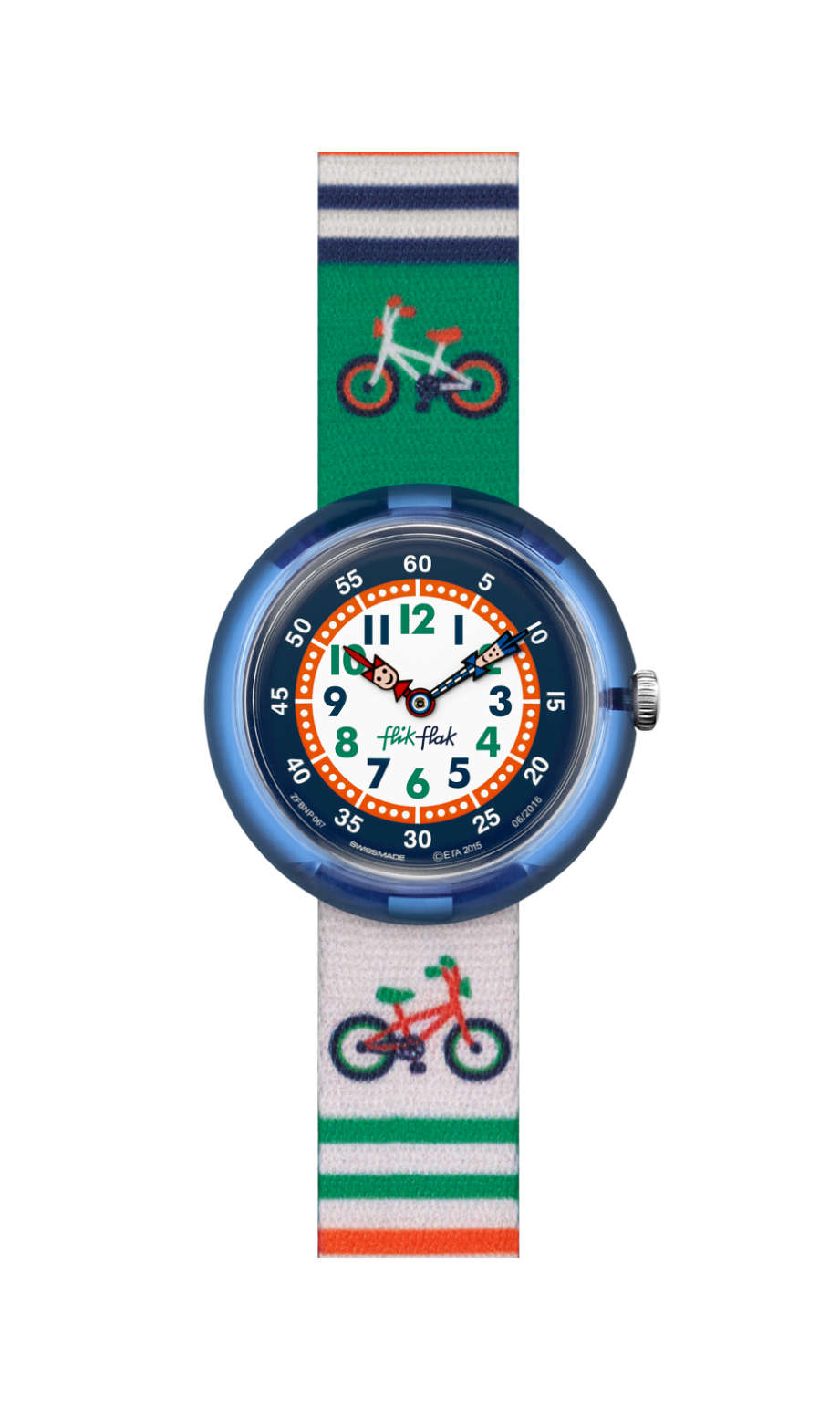 Swatch - RIDE OUT - 1
