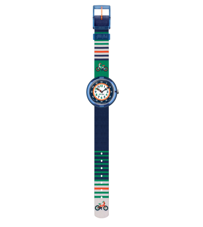 5eb33aa279 Swatch® España - Flik Flak personalizados