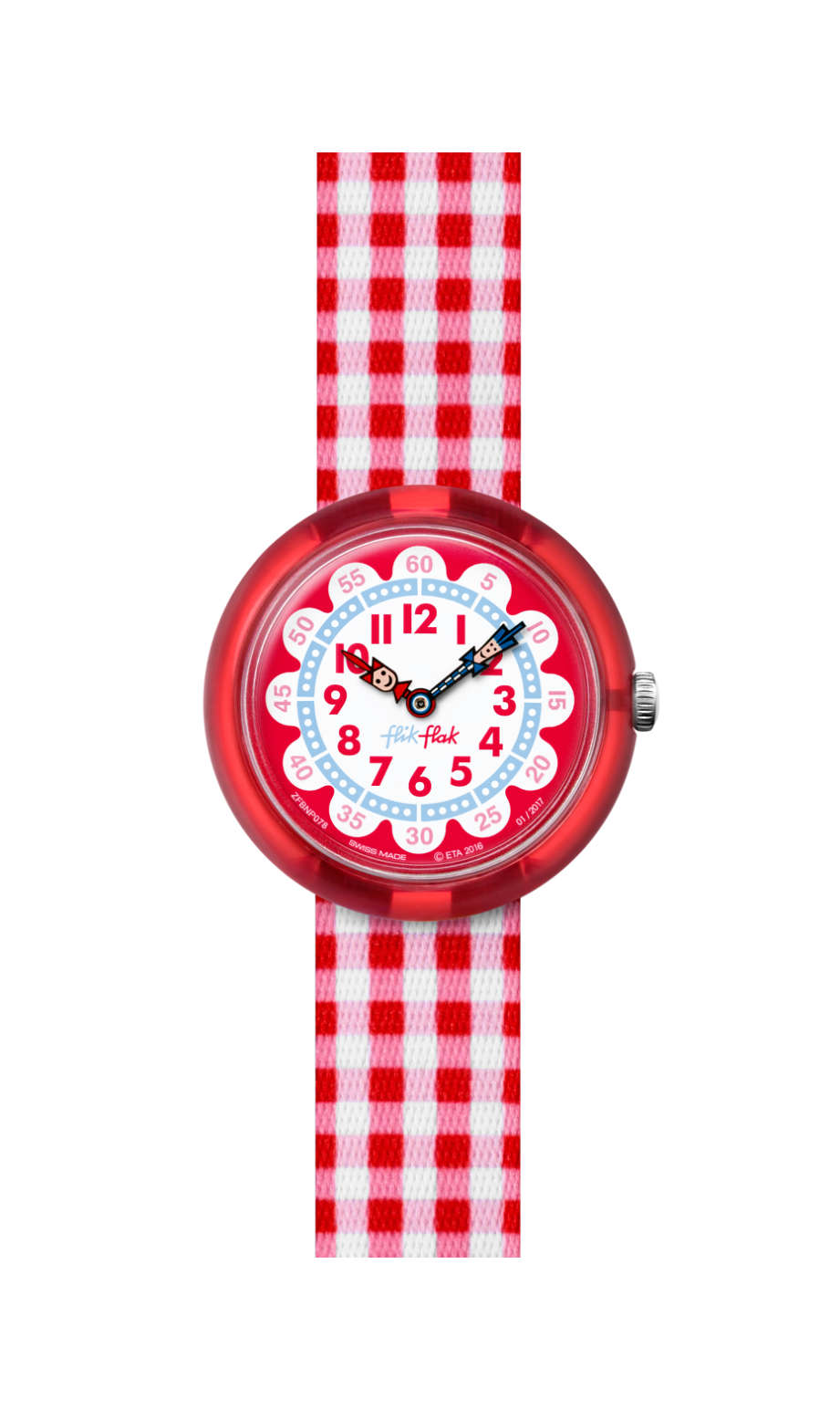 Swatch - GINGHAM - 1