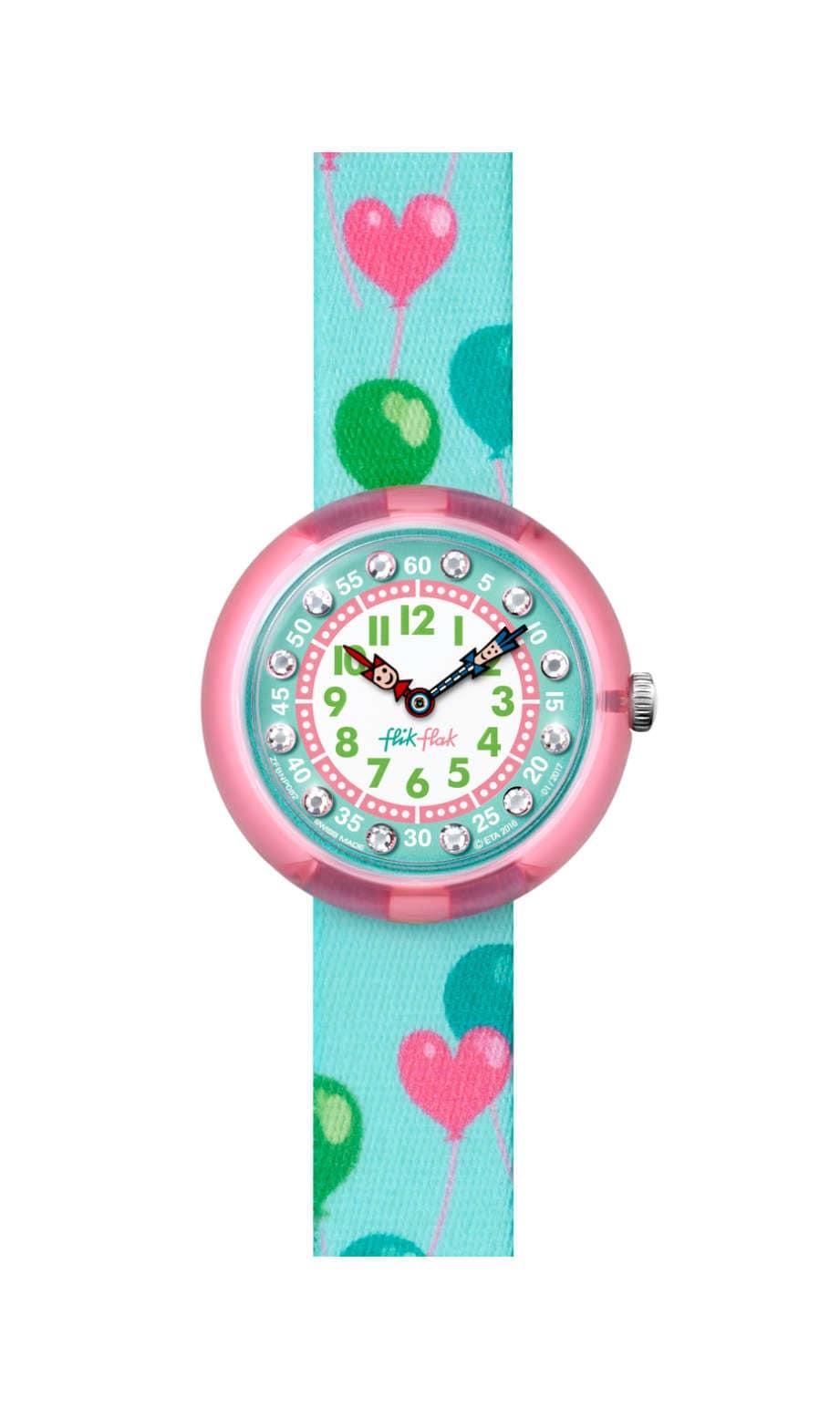 Swatch - BALLOLA - 1