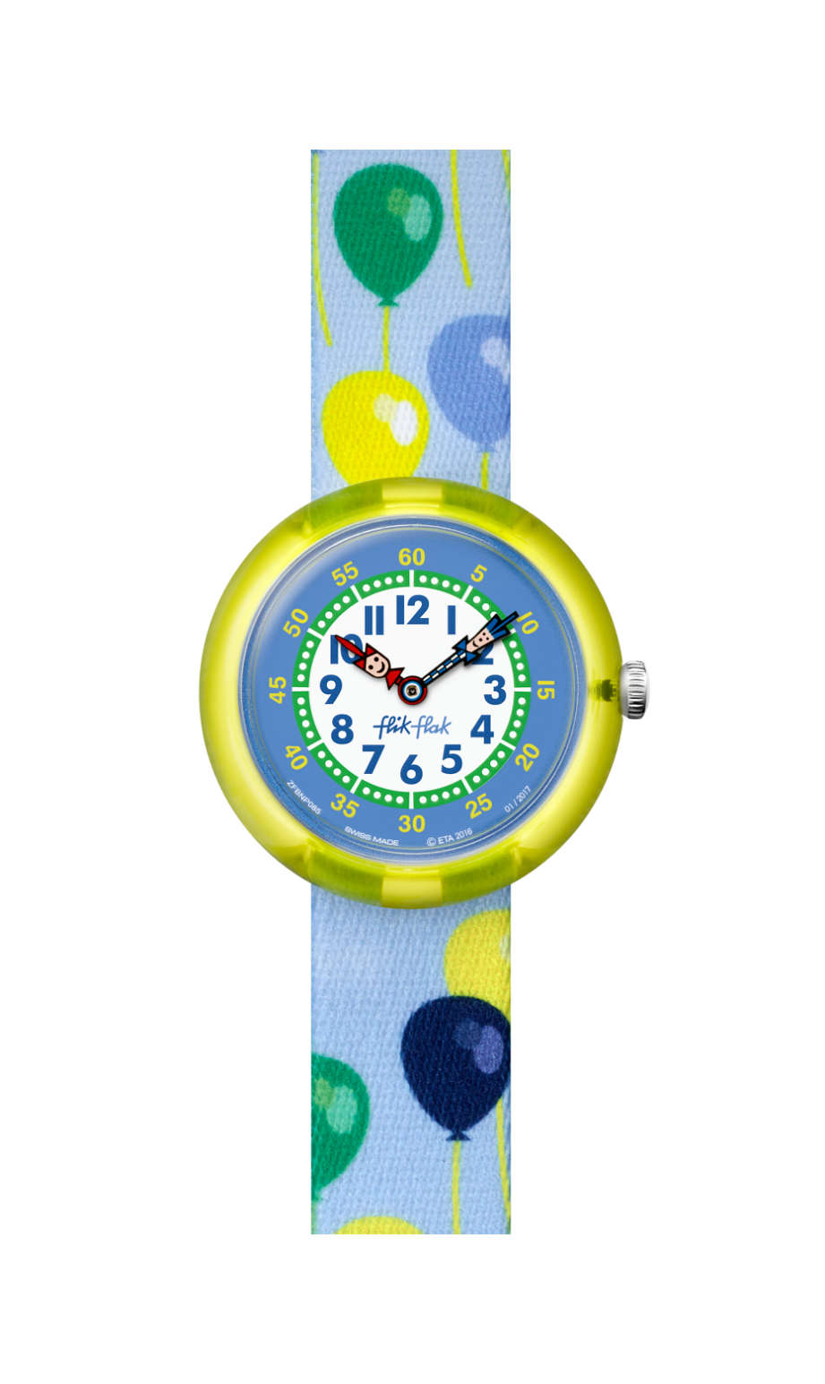 Swatch - BALLOLOU - 1