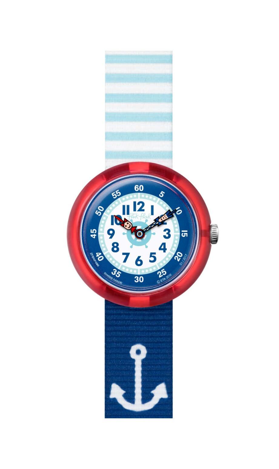 Swatch - MATROSE - 1