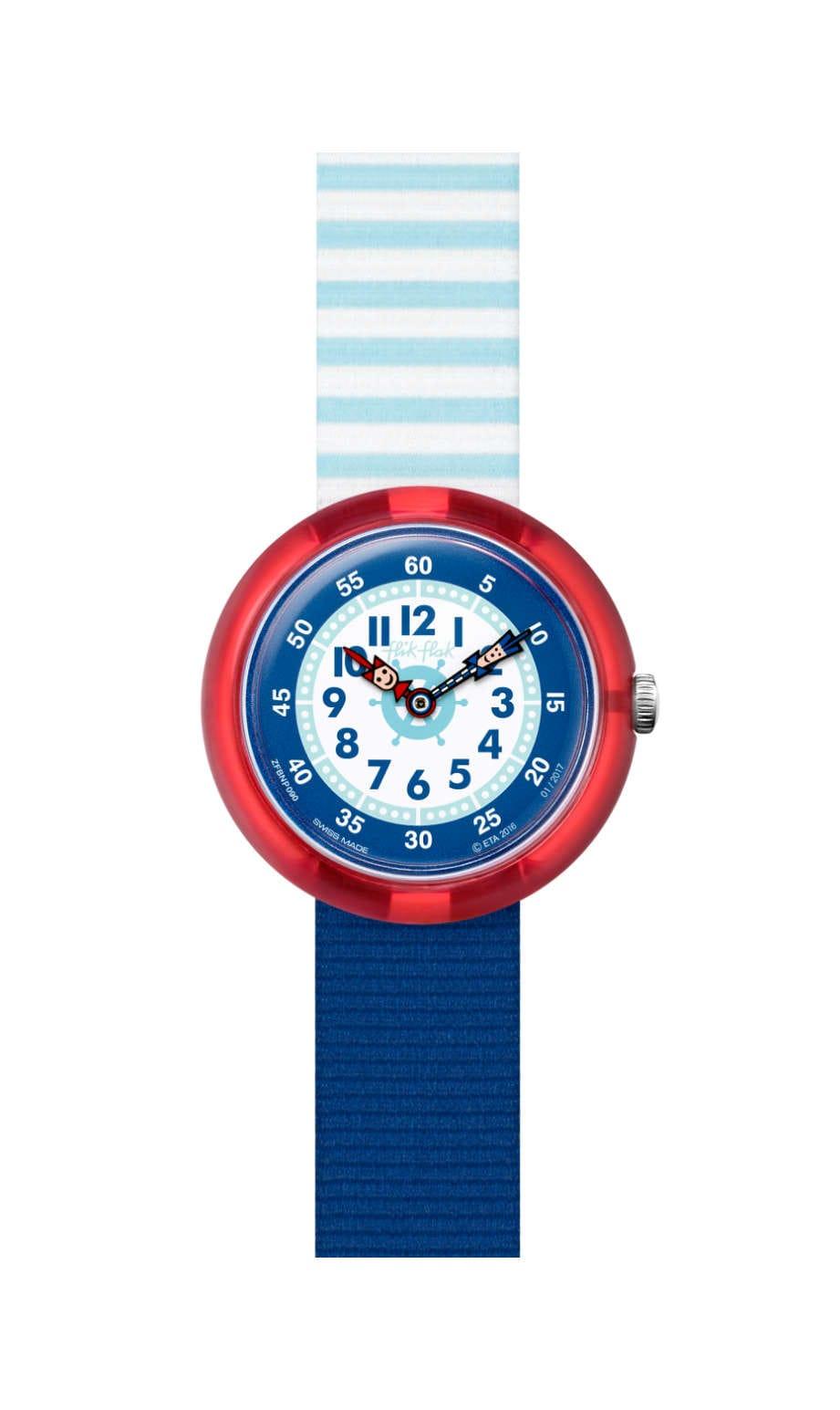 Swatch - YOUR MATROSE - 1