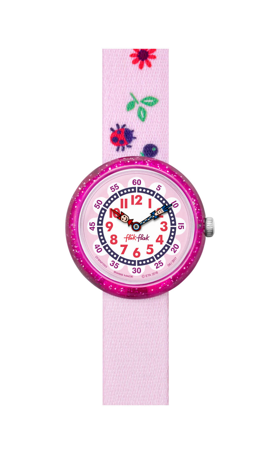 Swatch - YOUR AUTUMN COLORS - 1