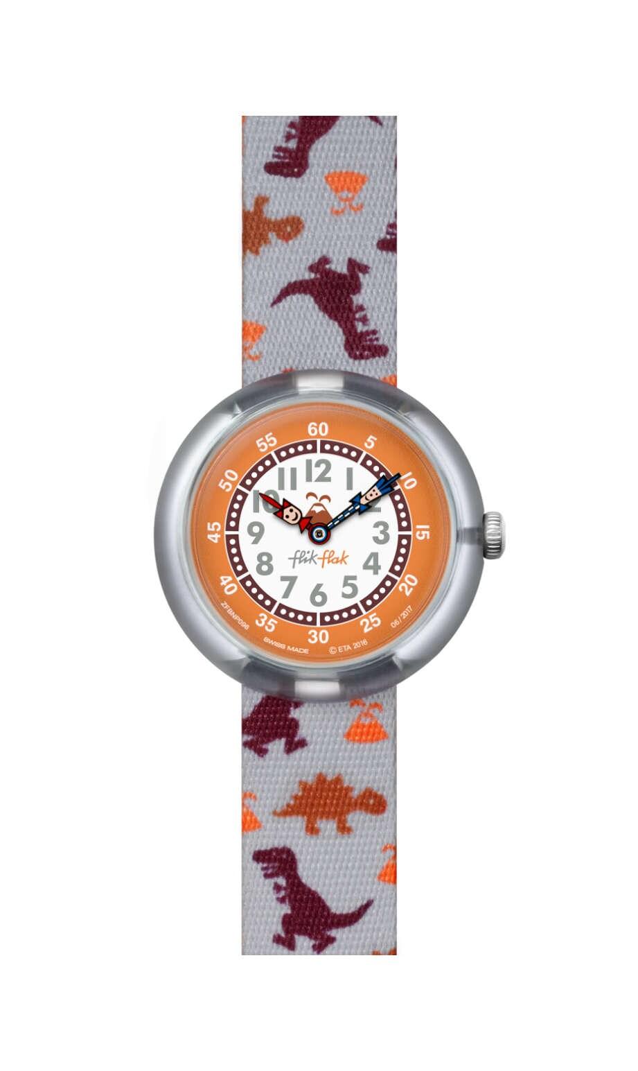 Swatch - FLIK REX - 1