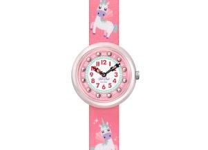 Para Flak Niñas Swatch® México Flik Reloj wN8mn0v