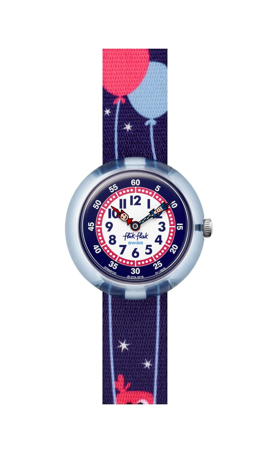 Swatch - OWLY SKY - 1