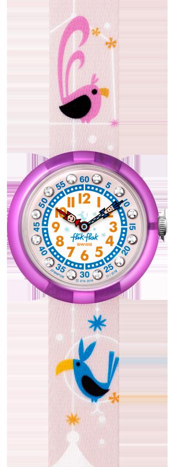 migliore collezione nuova selezione vari colori Orologi per bambini - Flik Flak Italia