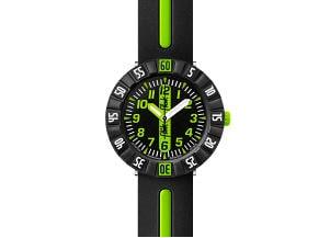 Ahead Fcsp032 Time Power Swatch® Flik Deutschland Flak Green hrtsQdC