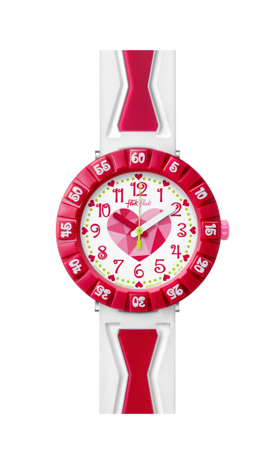 Swatch - GET IT IN PINK - 1