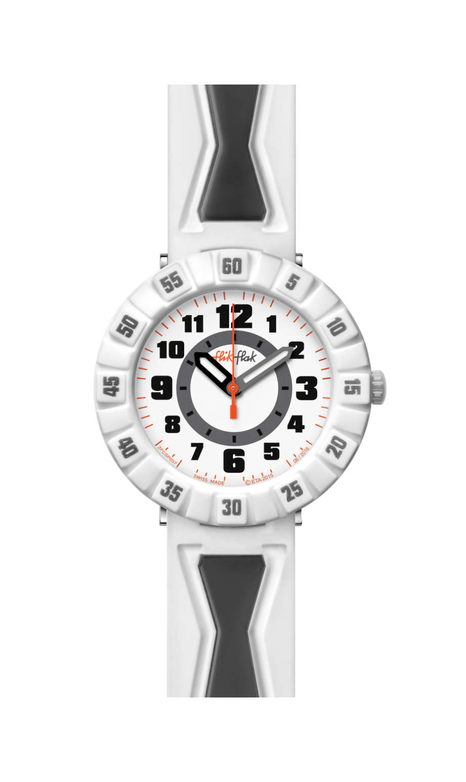 Swatch - GET IT IN GREY - 1