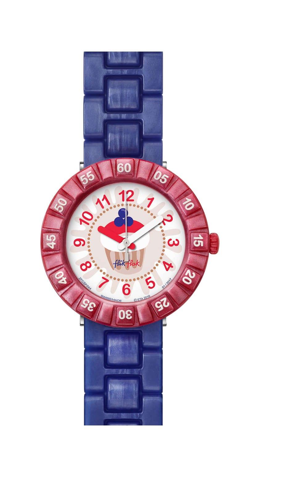 Swatch - PURPELITA - 1