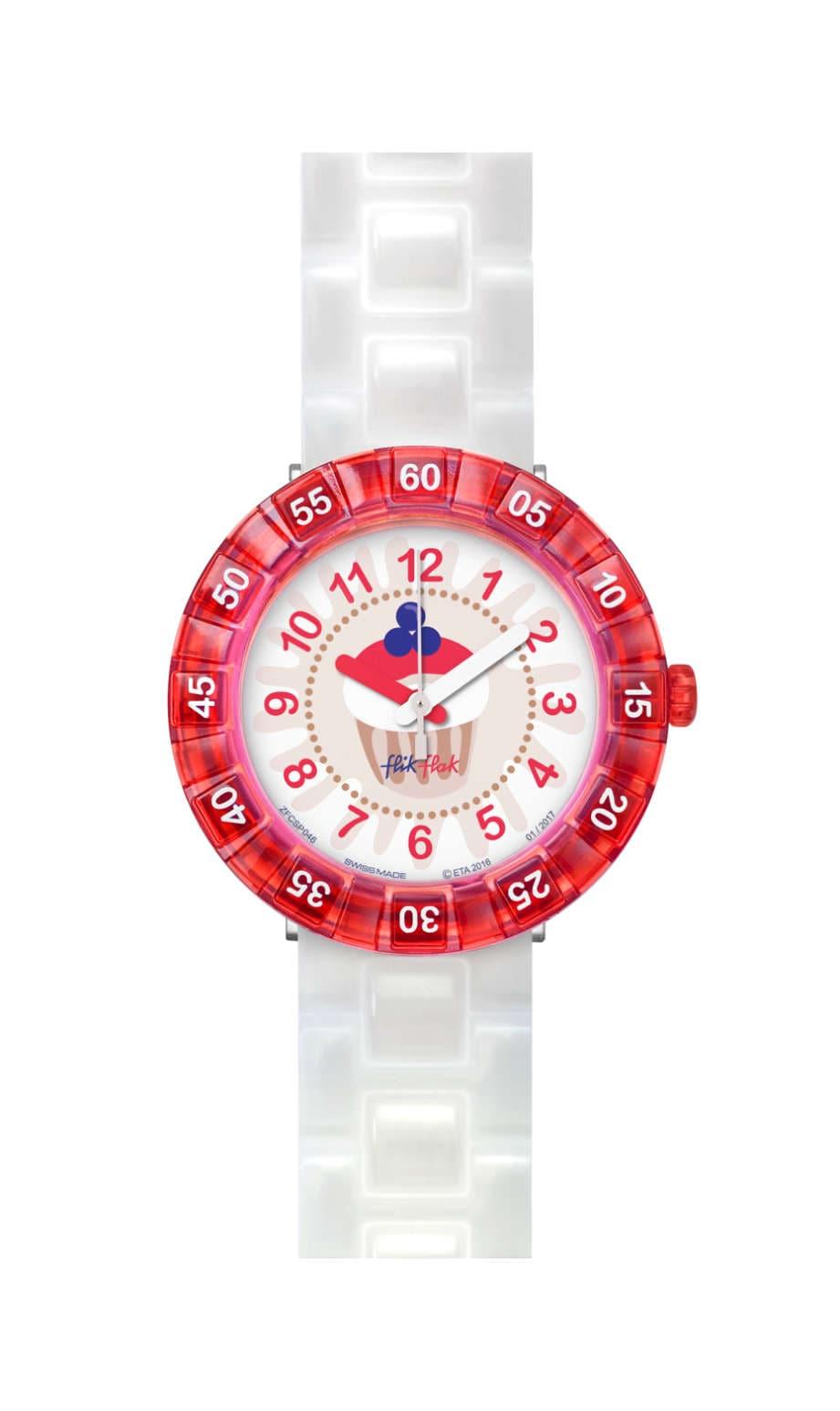 Swatch - MILKITA - 1