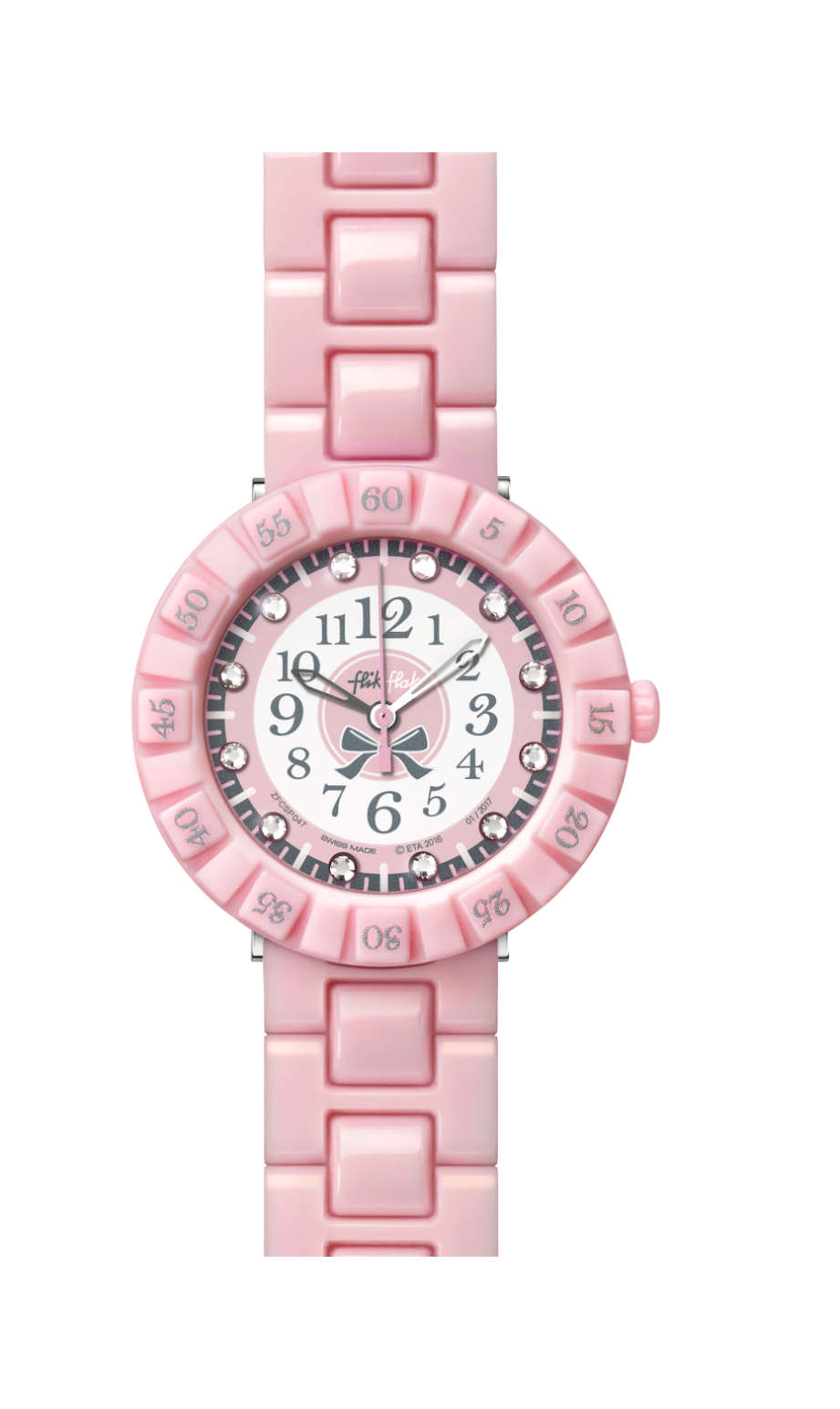 Swatch - PRETTY ROSE - 1