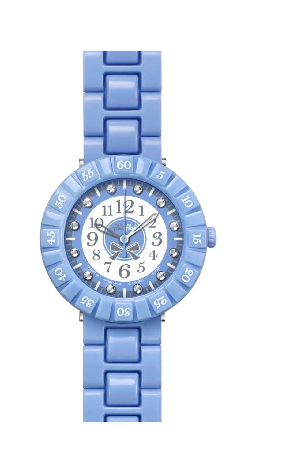Swatch - PRETTY LAVENDA - 1