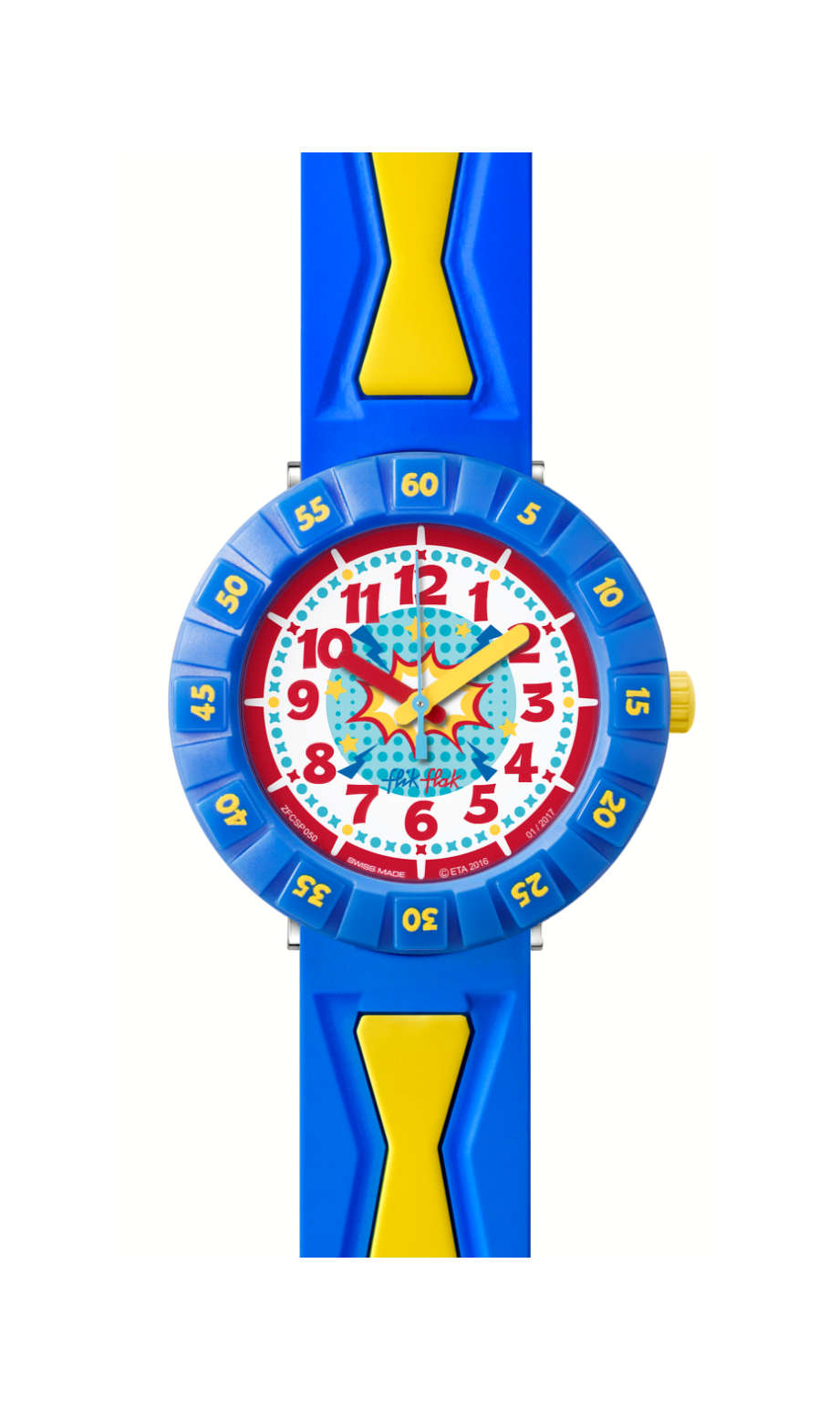 Swatch - COOL SAILOR - 1