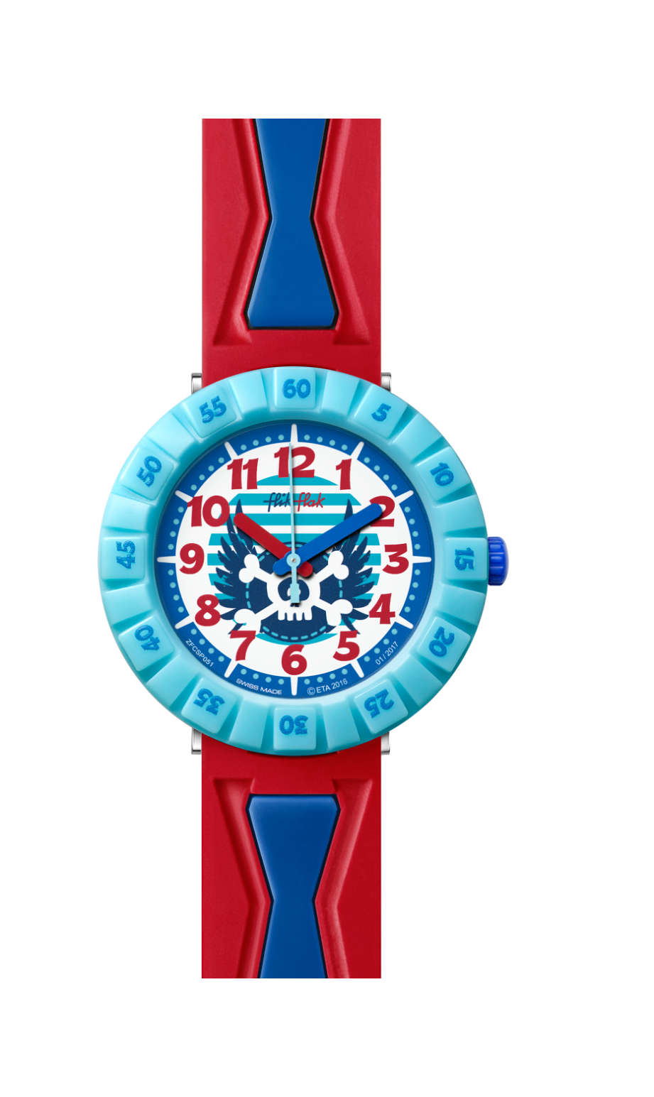 Swatch - SPUNKY SAILOR - 1