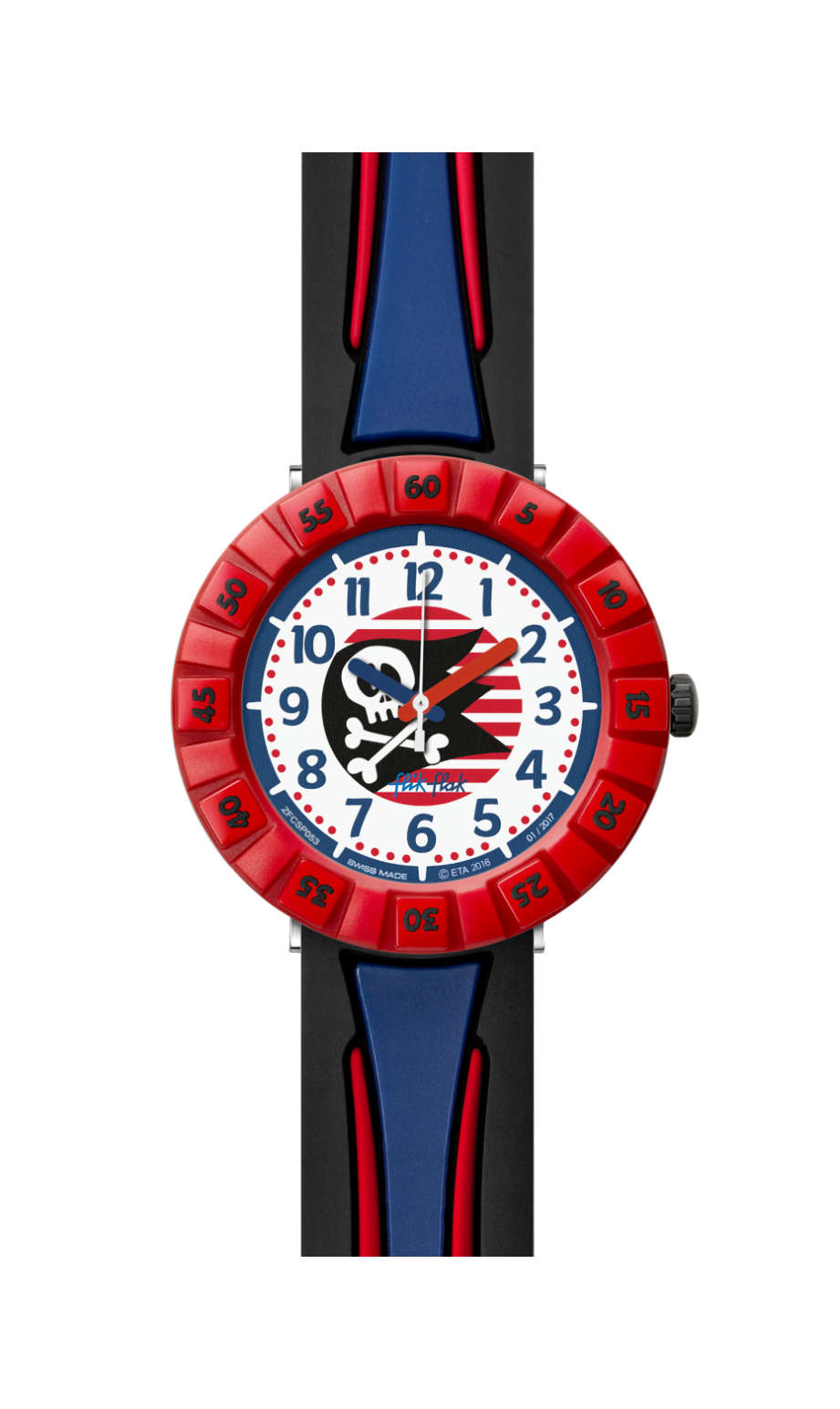 Swatch - STRONG SAILOR - 1