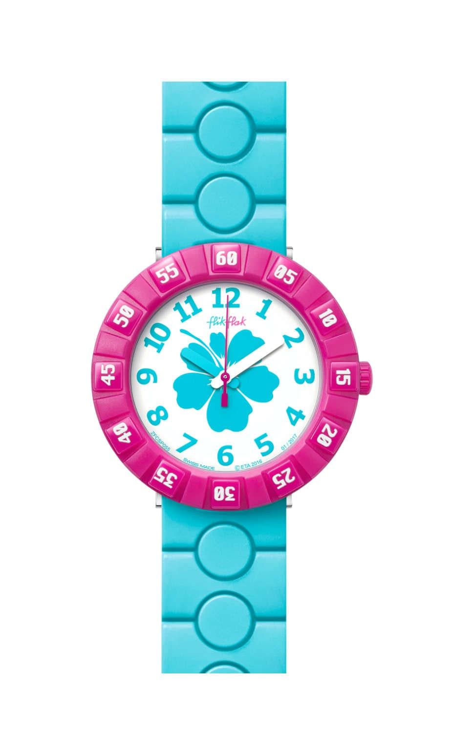 Swatch - HULALA - 1