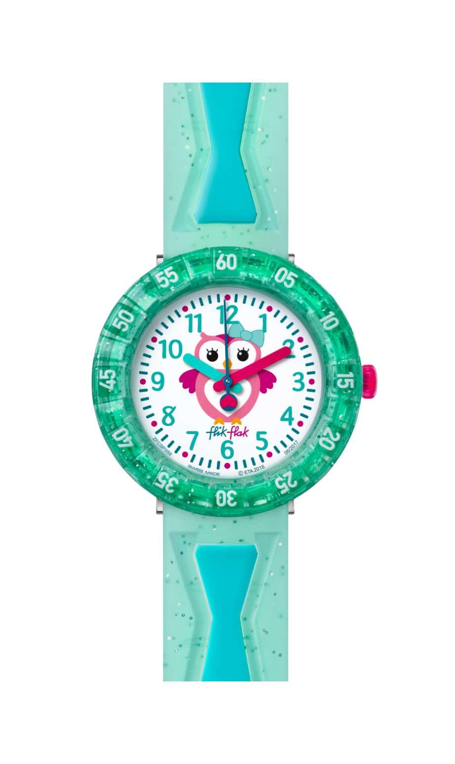 Swatch - GET MINTY - 1