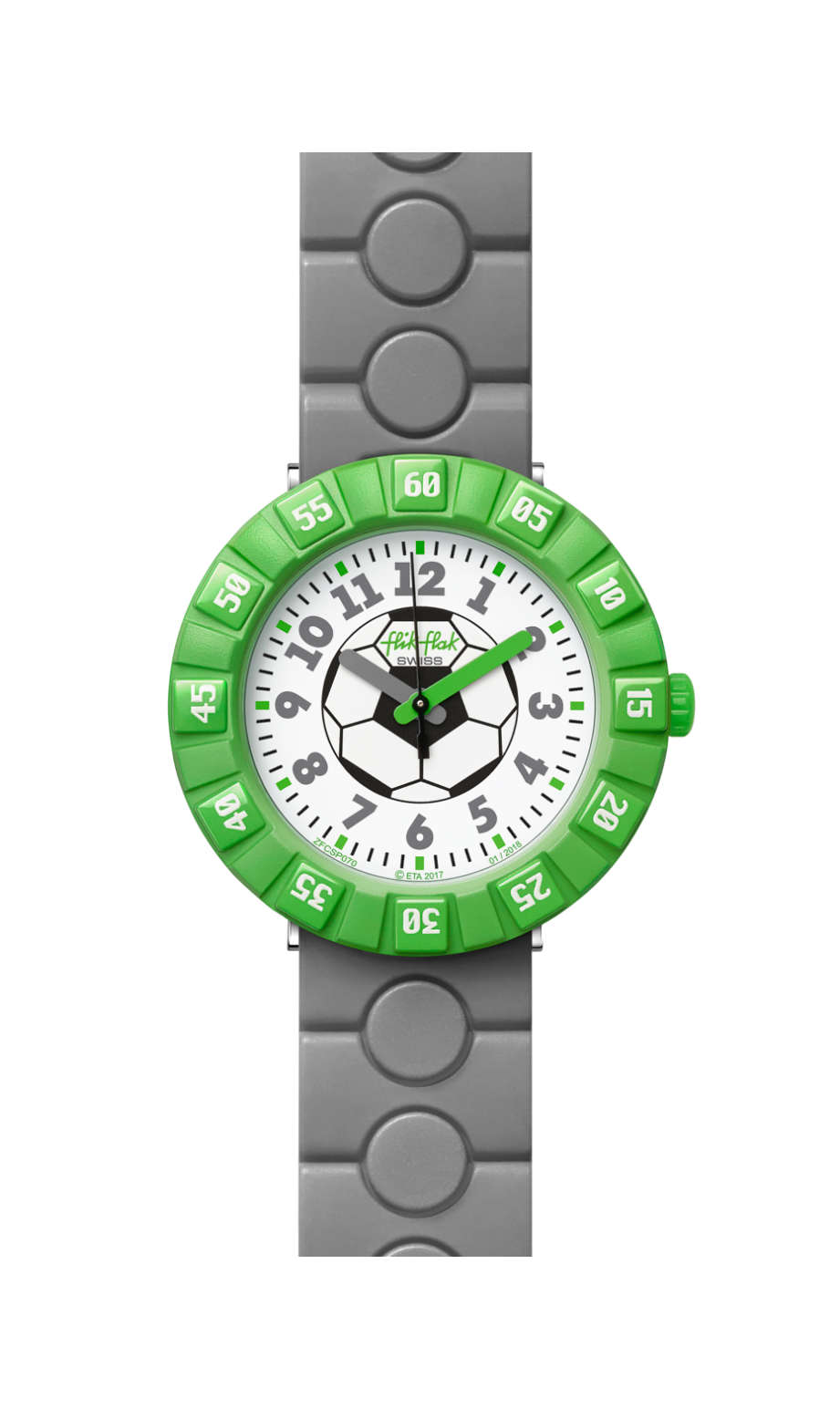 Swatch - HAT-TRICK - 1