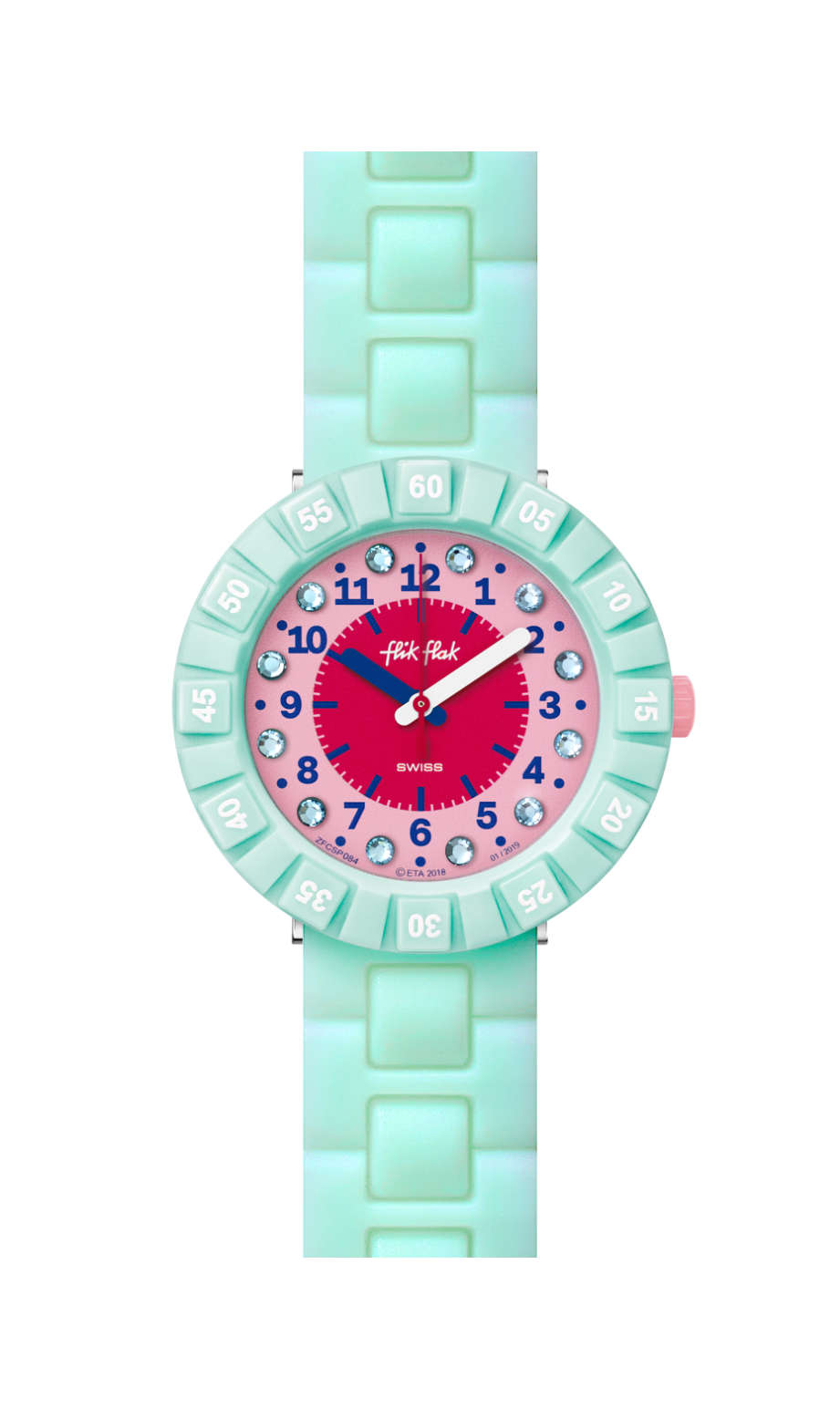 Swatch - CHEMICAL COOKIE - 1