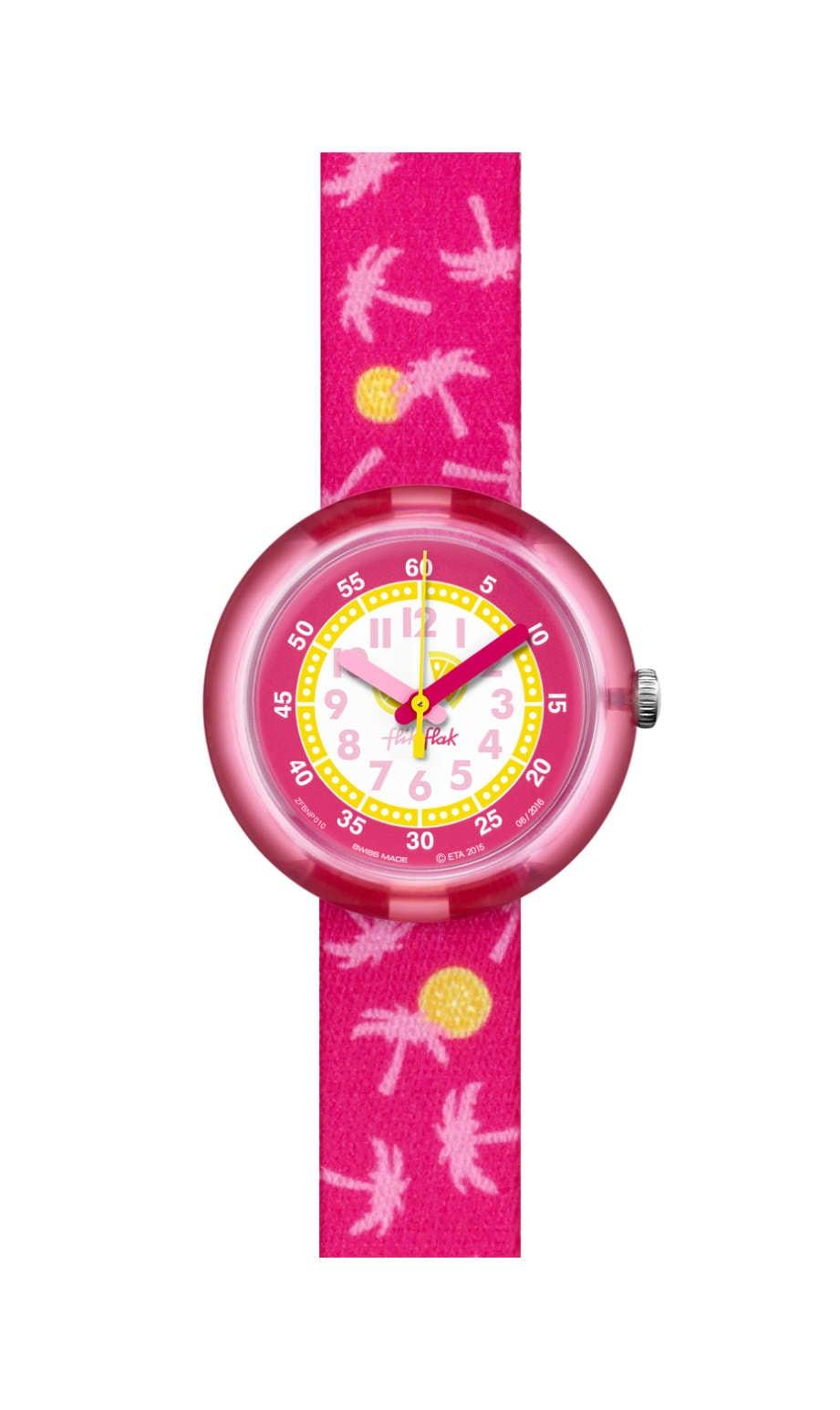 Swatch - PINK SUMMER - 1