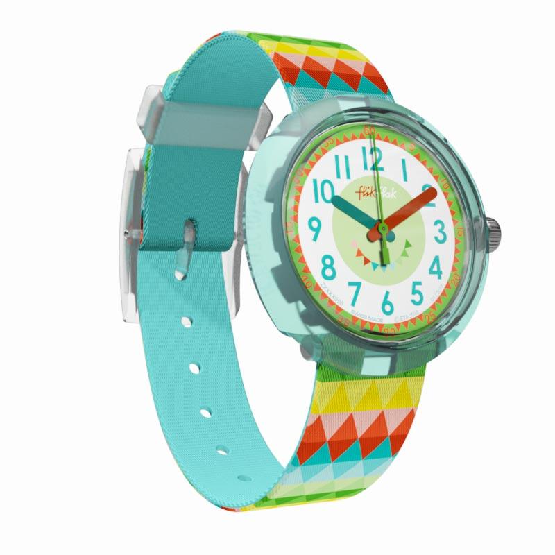 Flik flak часы интернет магазин
