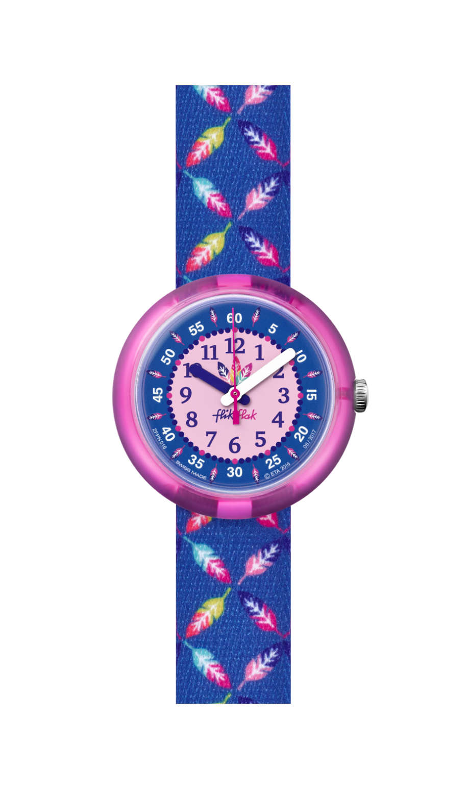 Swatch - COOL FEATHER - 1