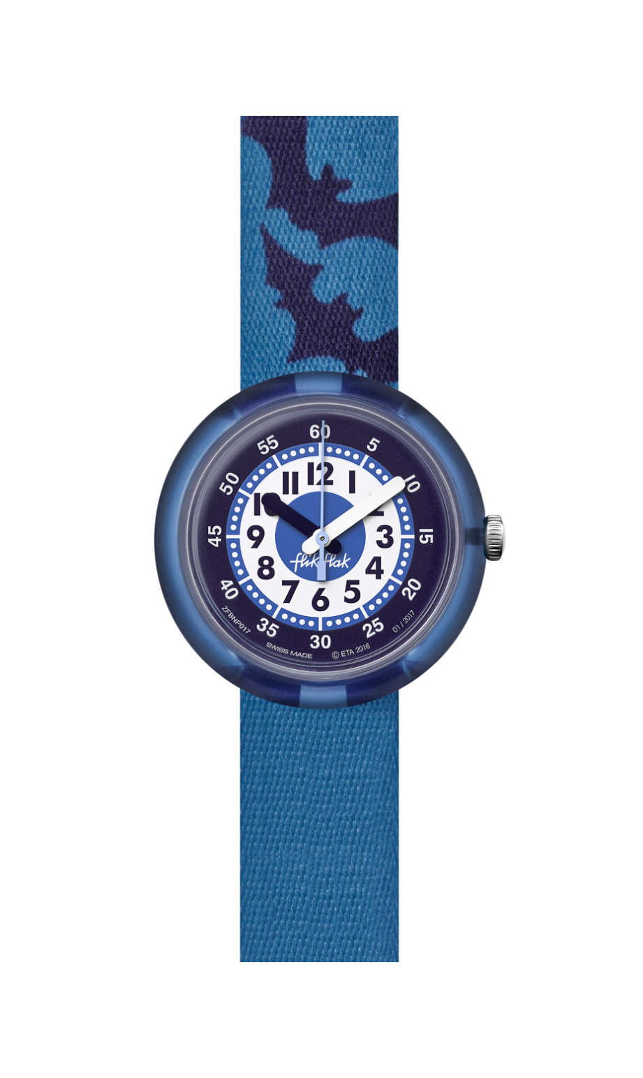 Swatch - YOUR NIGHT GUARDS - 1