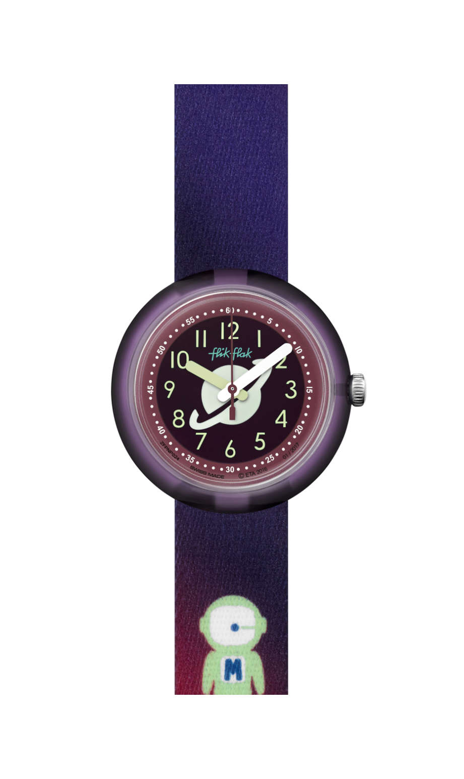 Swatch - SPACE DREAMER - 1