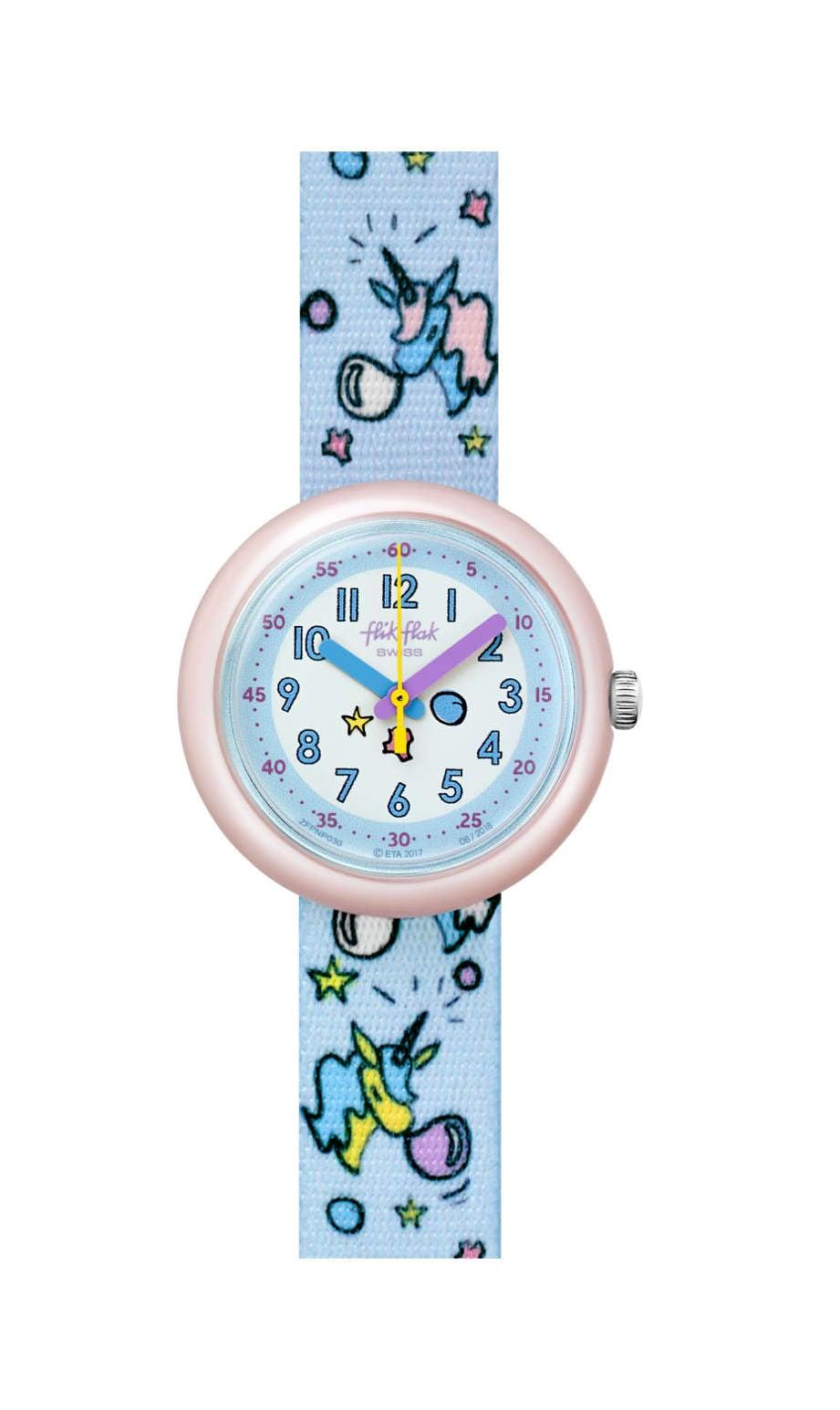 Swatch - BUBBLICORN - 1