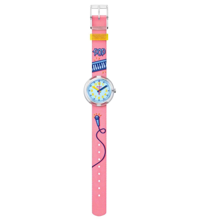 a8ec7bcb Swatch® Россия - Часы FlikFlak для девочек