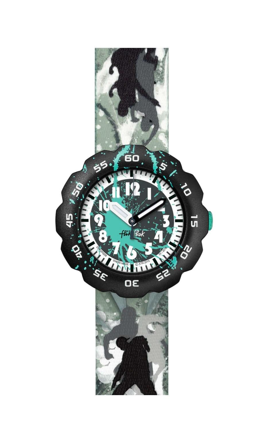 Swatch - HAND HOPS - 1