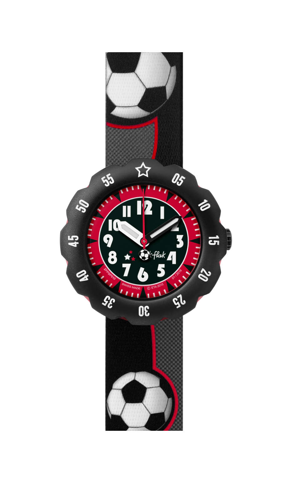 Swatch - SOCCER STAR - 1