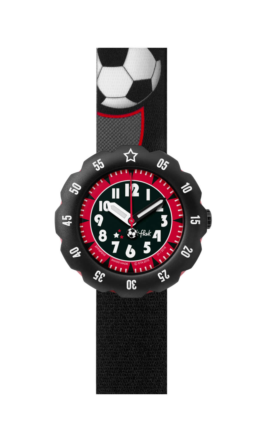 Swatch - YOUR SOCCER STAR - 1