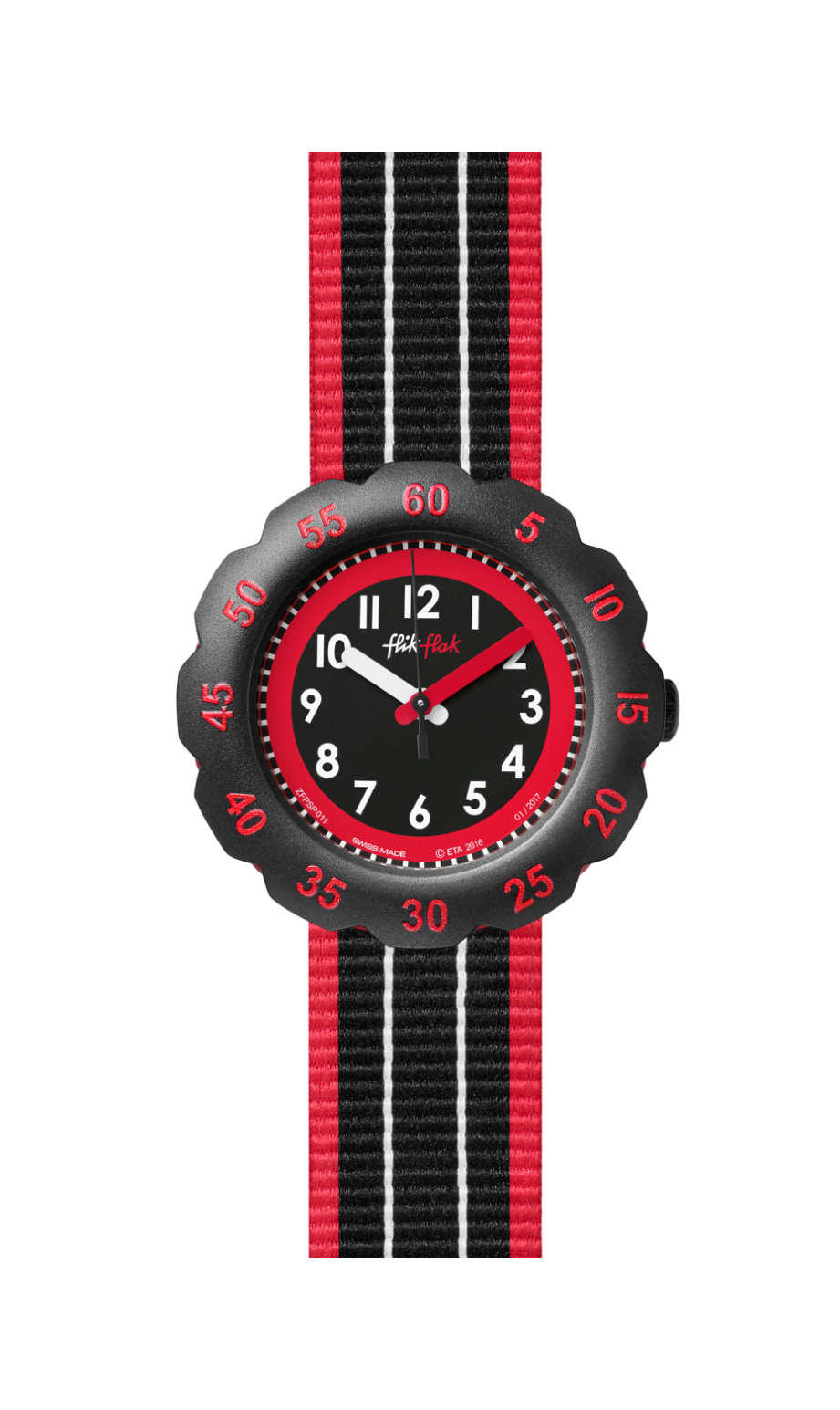 Swatch - BLACK STYLE - 1