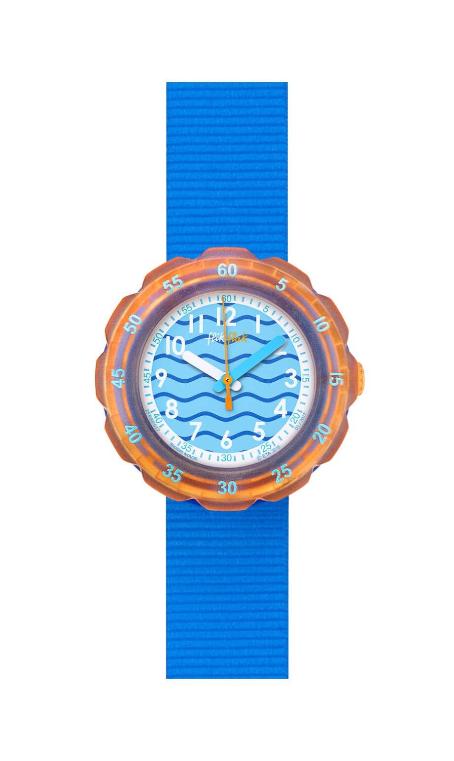 Swatch - UNDERWATER - 1