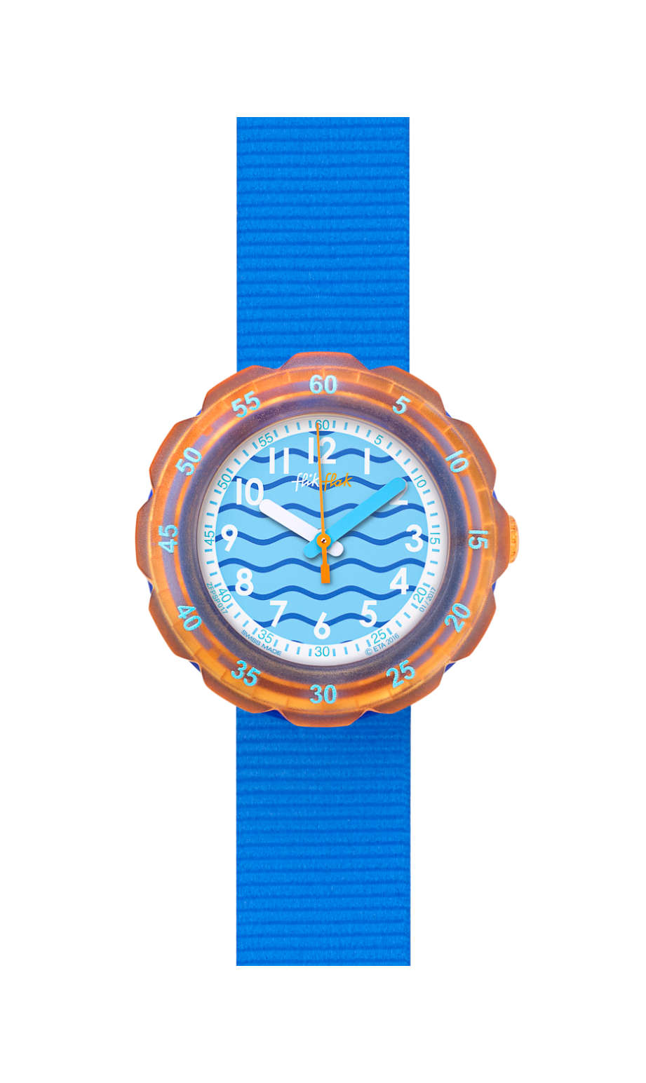 Swatch - YOUR UNDERWATER - 1