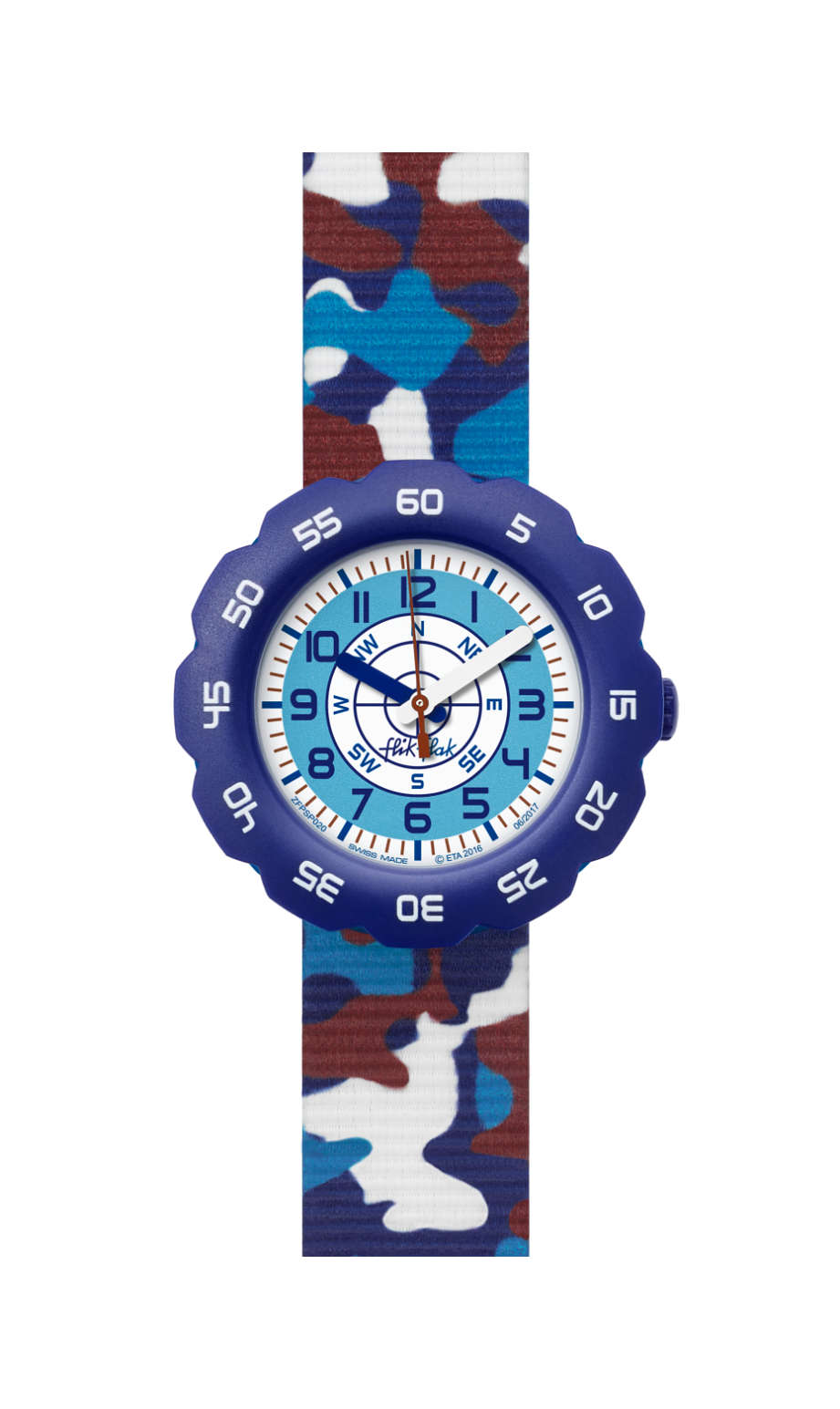Swatch - OVER MISSION - 1