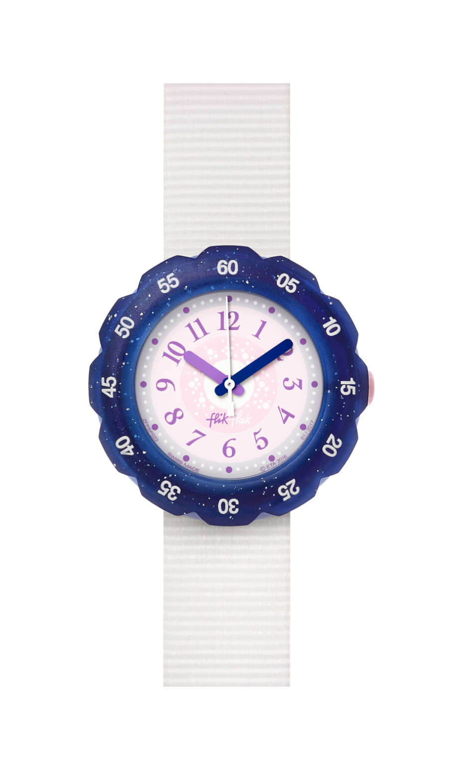 Swatch - MISTY SKIES - 1