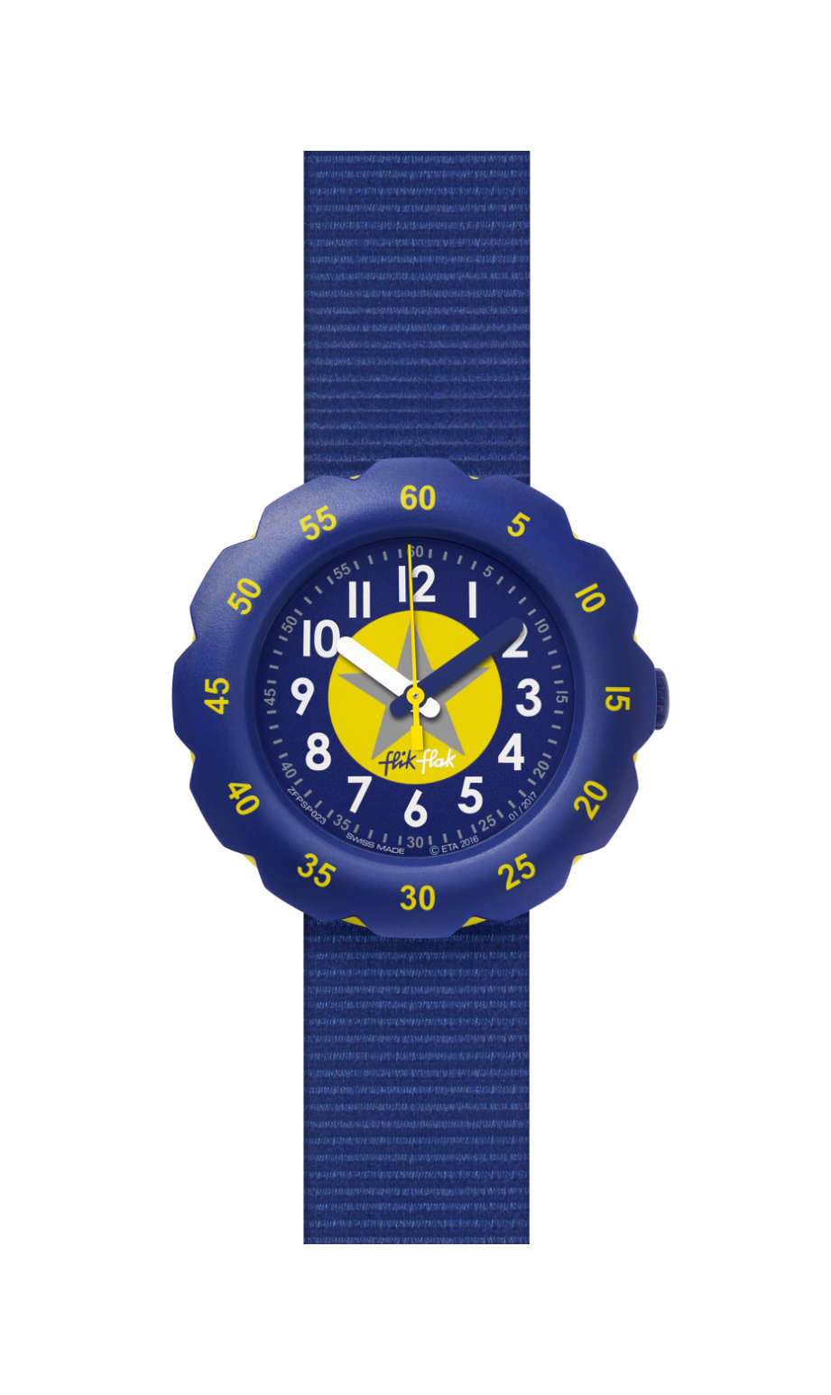 Swatch - ASTERISCUS - 1