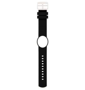 POPLOOKING / SILICONE STRAP