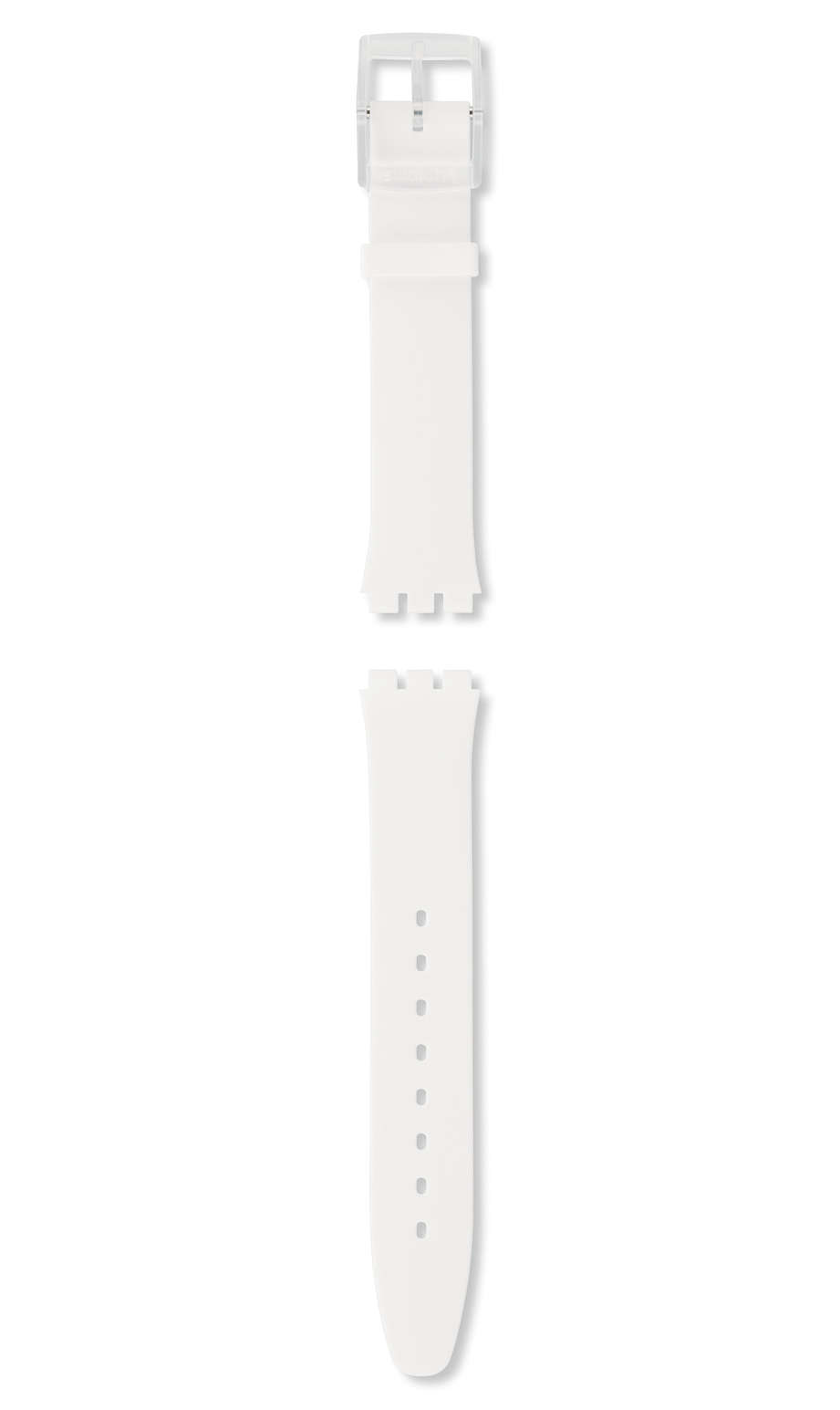 Swatch - WHITE CLASSINESS - 1