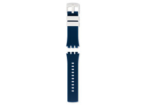SWATCH TOUCH BLUE LOOP&BCL WHITE - SILIC